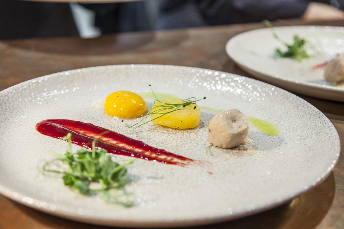 SLOW FOOD MASTERCLASS KRAKÓW – Ein kulinarischer Austausch